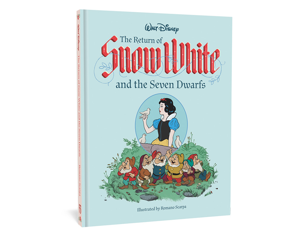 The Return of Snow White