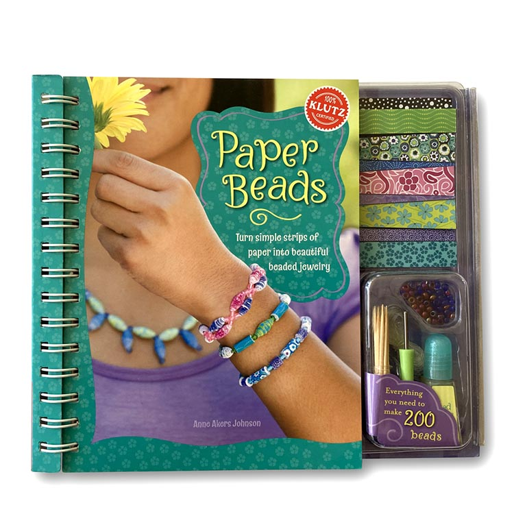 Paper Beads cover