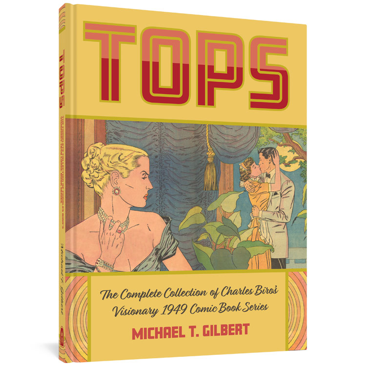 Tops cover